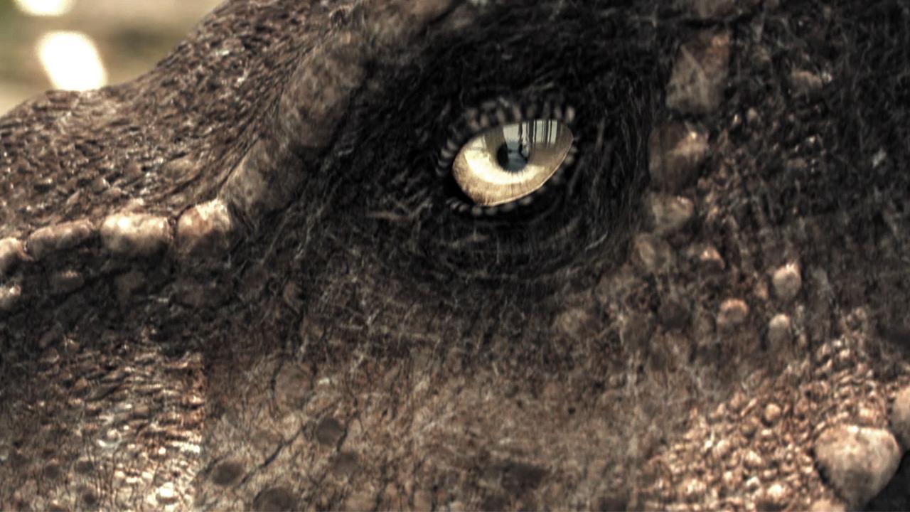 Storcenter Nord T-Rex
