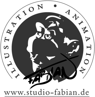 studio-fabian Retina Logo