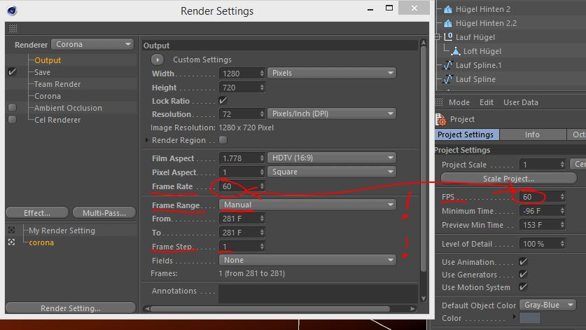 rendersettings